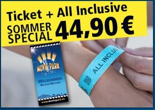 MoviePark All Inclusive