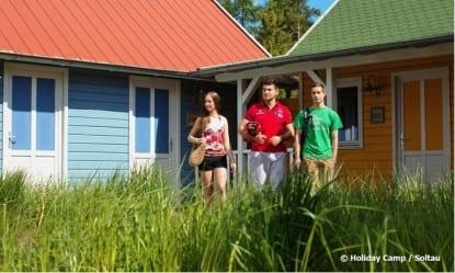 Heidpark Holiday Camp