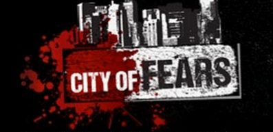 cityofears