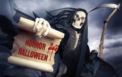 Taunus Wunderland Halloween