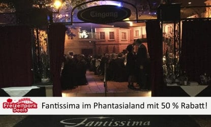 phantasialand fantissima 2016 2 tickets 4 g nge men ab 130 statt 248 freizeitparkdeals. Black Bedroom Furniture Sets. Home Design Ideas