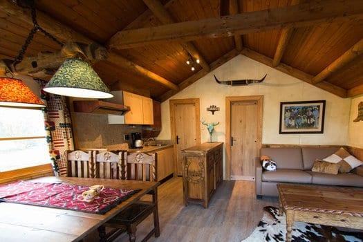 Slagharen Cottage