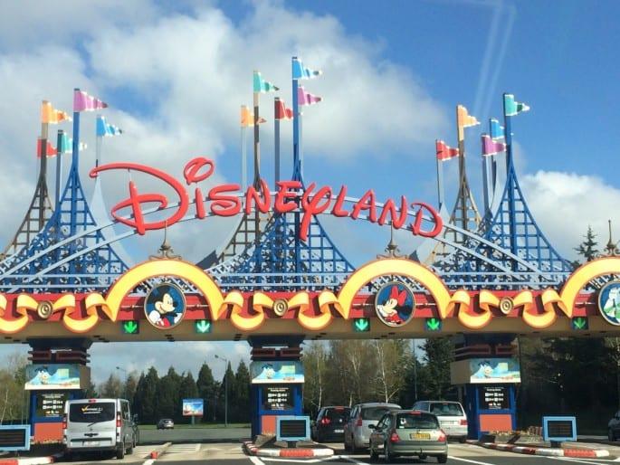 Disney Land Paris Mit Hotel Angebot
