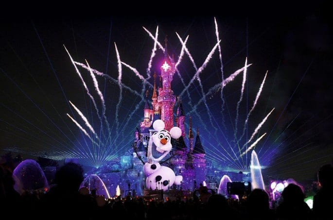 Disneyland® Paris Angebot