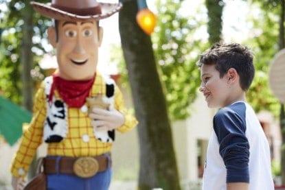 Disneyland®® Paris